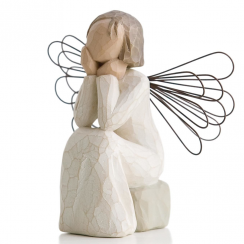 Angel of Caring Figurine