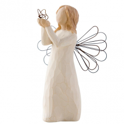 Angel of Freedom Figurine