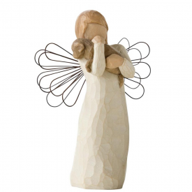 Angel of Friendship Figurine