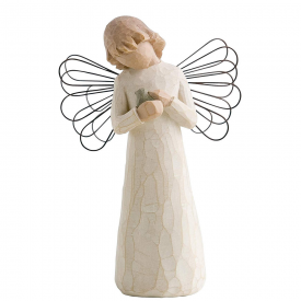 Angel of Healing Figurine