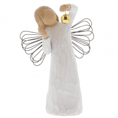 Angel of Wonder Figurine