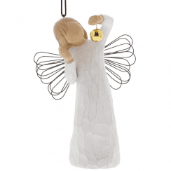 Angel of Wonder Ornament