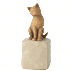 Love my Cat Light Figurine