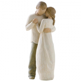 Promise Hand Painted Figurine