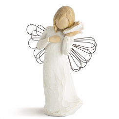 Thinking of You Figurine
