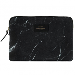 Black Marble iPad Air Sleeve