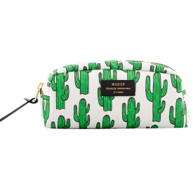Cactus Beauty Make Up Bag
