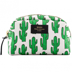 Cactus Big Beauty Make up Bag