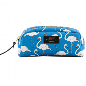 Flamingo Beauty Make Up Bag