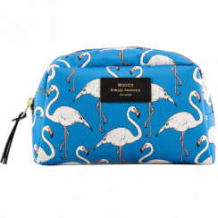 Flamingo Big Beauty Make up Bag