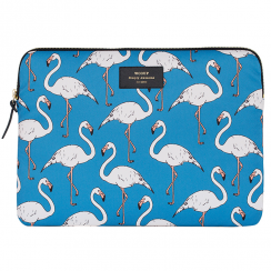 Flamingo iPad Air Sleeve