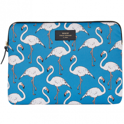"Flamingo MacBook Pro 13"" Laptop Sleeve"