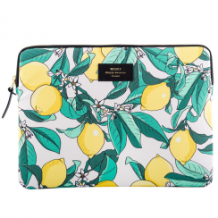 "Lemon Macbook Pro 13"" Laptop Sleeve"