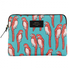 Parrots iPad Air Sleeve