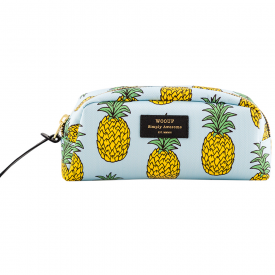 Pineapple Beauty Make Up Bag