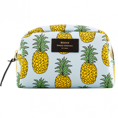 Pineapple Big Beauty Make up Bag
