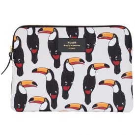 Toucan iPad Air Sleeve