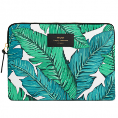 Tropical iPad Air Sleeve