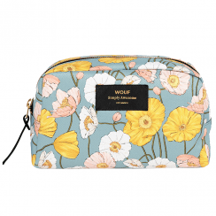 Alicia Big Beauty Make up Bag