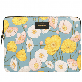 "Alicia MacBook Pro 13"" Laptop Sleeve"