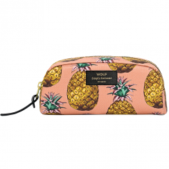 Ananas Pineapple Beauty Make Up Bag