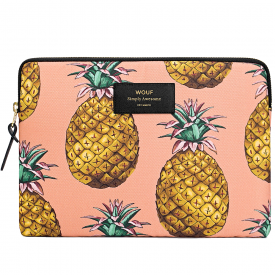 Ananas Pineapple iPad Sleeve