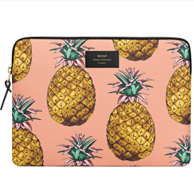 "Ananas Pineapple MacBook Pro 13"" Laptop Sleeve"