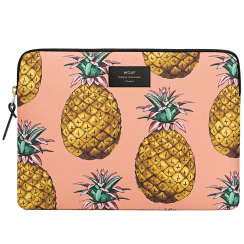 "Ananas Pineapple Macbook Pro 15"" Laptop Sleeve"