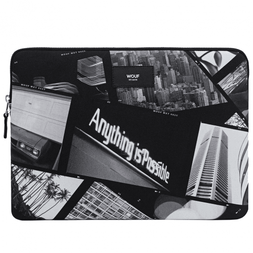 Anything is Possible Macbook Pro 13″ Laptop Sleeve
