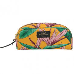 Bird of Paradise Beauty Make up Bag