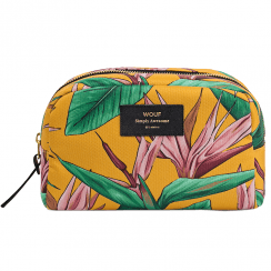 Bird of Paradise Big Beauty Make up Bag