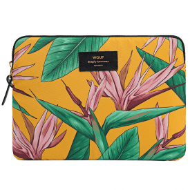 Bird of Paradise iPad Sleeve