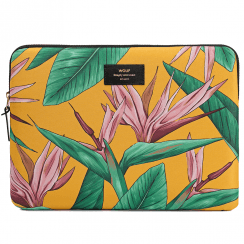 "Bird of Paradise MacBook Pro 13"" Laptop Sleeve"