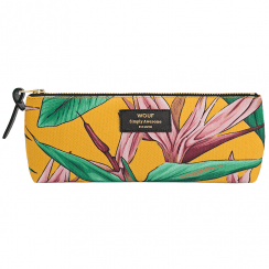 Bird of Paradise Pencil Case