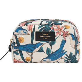 Birdies Big Beauty Make up Bag