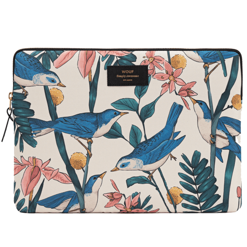 "Birdies Macbook Pro 15"" Laptop Sleeve"