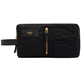 Black Bomber Travel Case