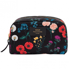 Blossom Big Beauty Make up Bag