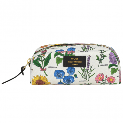 Botanic Beauty Make up Bag