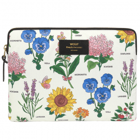 Botanic iPad Sleeve