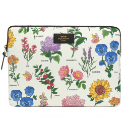 "Botanic MacBook Pro 13"" Laptop Sleeve"