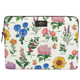 "Botanic Macbook Pro 15"" Laptop Sleeve"
