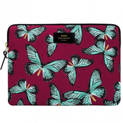 "Butterfly MacBook Pro 13"" Laptop Sleeve"
