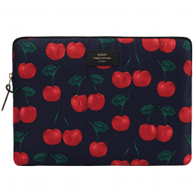 Cherries Macbook Pro 13″ Laptop Sleeve