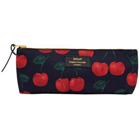 Cherries Pencil Case