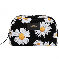 Daisy Big Beauty Make up Bag