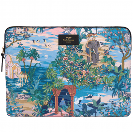 "Delhi Macbook Pro 15"" Laptop Sleeve"