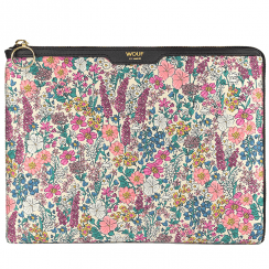 Emmy Satin iPad Sleeve