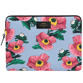 "Flowers MacBook Pro 13"" Laptop Sleeve"