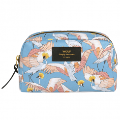 Imperial Heron Big Beauty Make up Bag